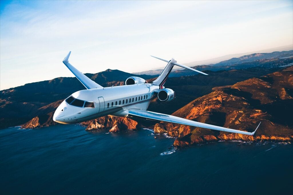 Private Aircraft Travels