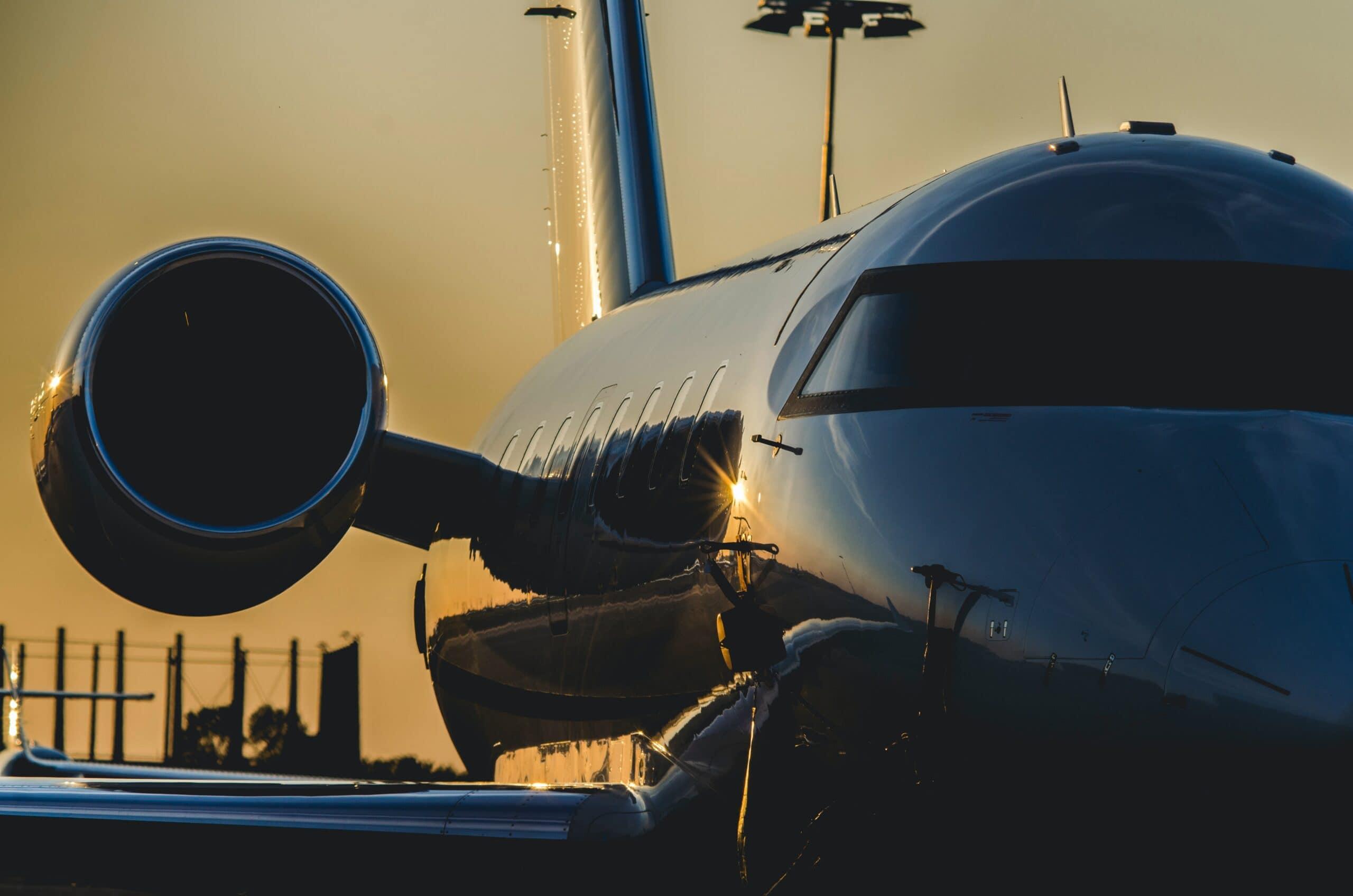 VIP aircraft Orlando fl