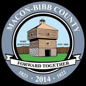 Seal of Macon Georgia