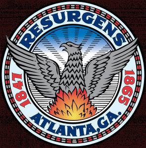Seal of Atlanta Georgia