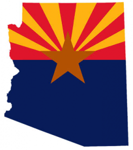 State of Arizona