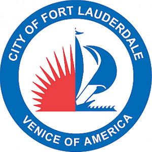 Seal of Fort Lauderdale Florida