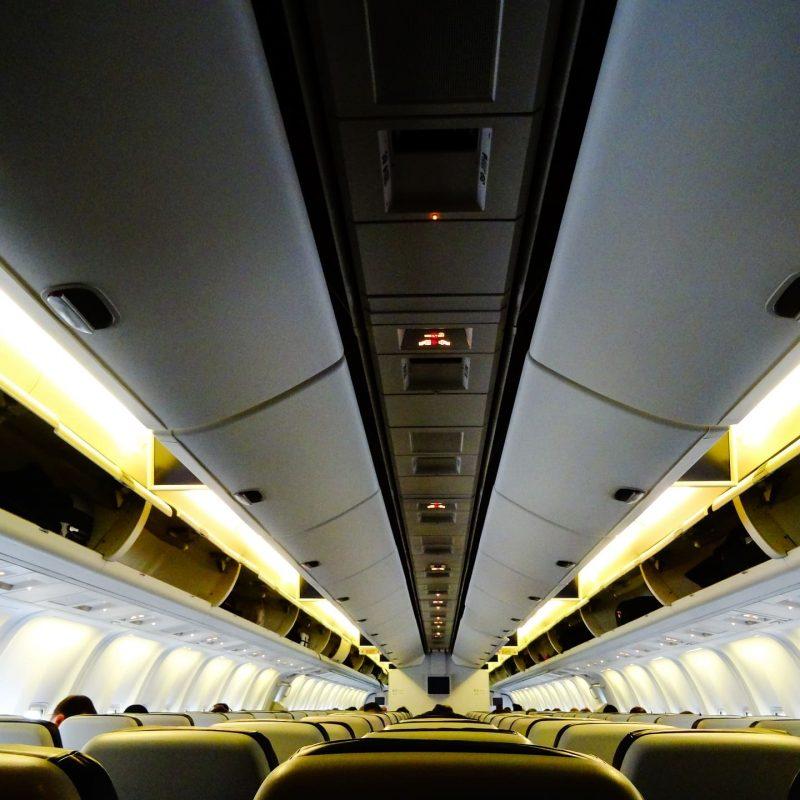 Aircraft Interior Refurbishment Fort Lauderdale, FL