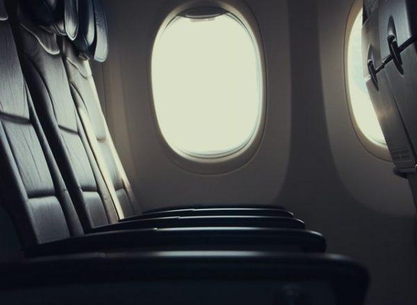 Airplane NDT